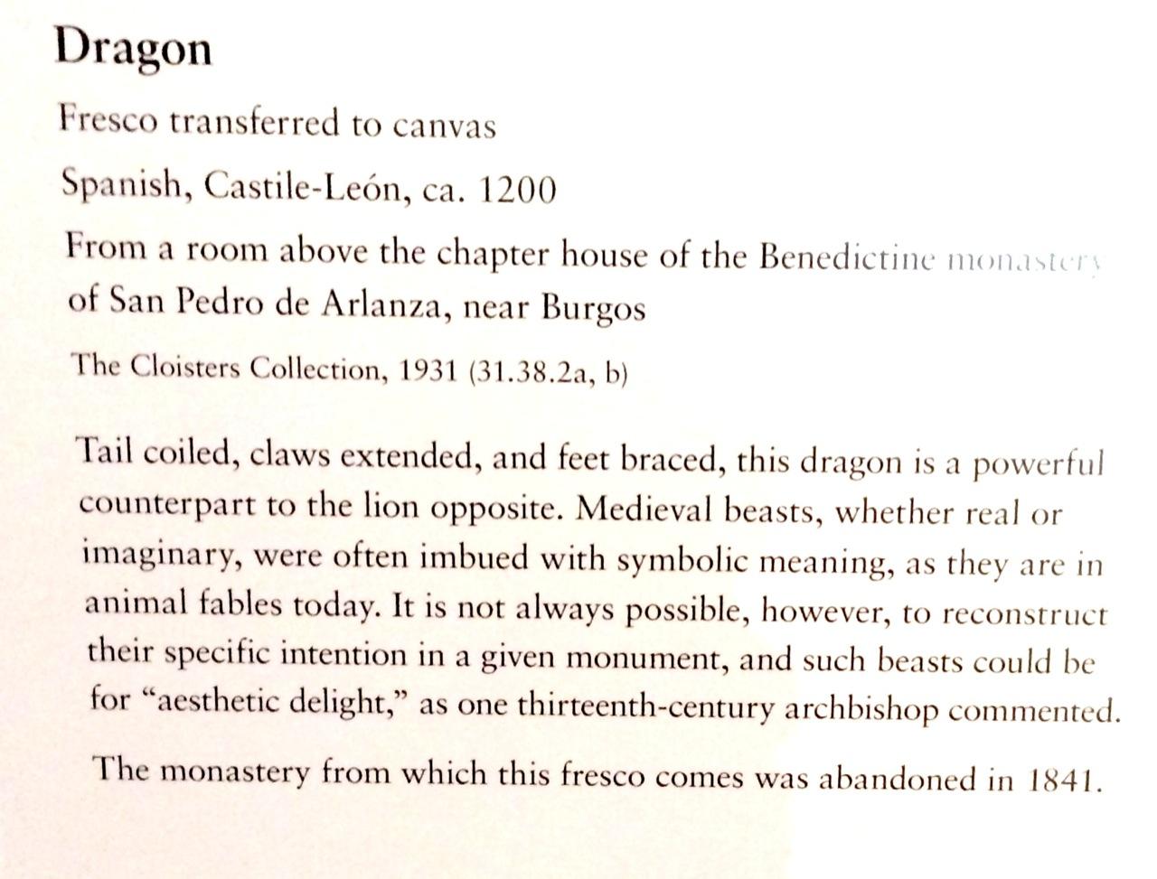 Dragon title